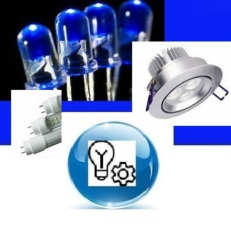 LED Lighthing Systems